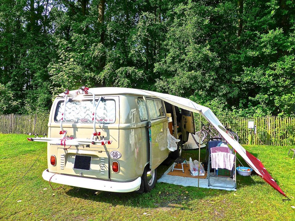 camperizacion de furgonetas windrose campers barcelona