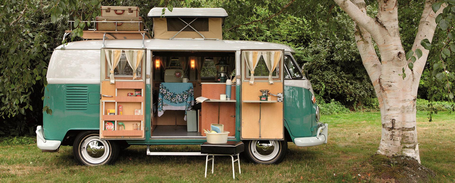 furgoneta camper windrose campers barcelona
